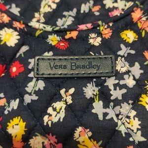 "Vera Bradley ""Glenna"" Scattered Wildflowers"